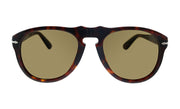 Persol PO00649S Polarized Aviator Sunglasses