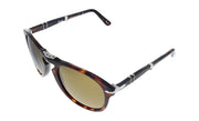 Persol PO 714 24/57 Square Sunglasses