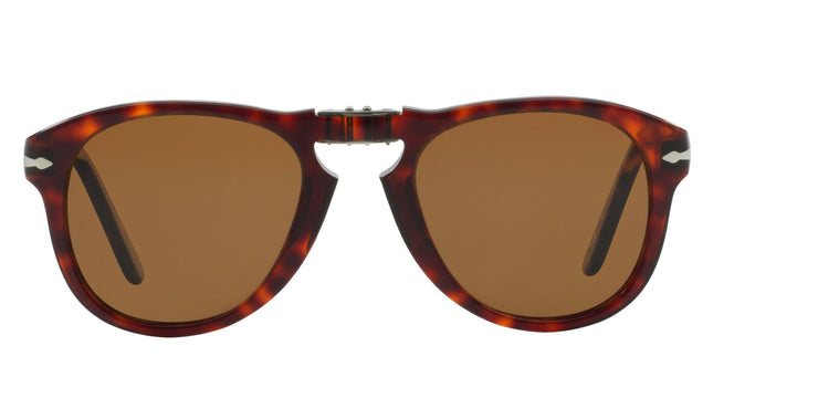 Persol 0714 Aviator Polarized Sunglasses