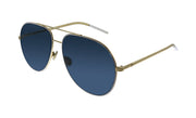 Christian Dior Astral B4E Aviator Sunglasses