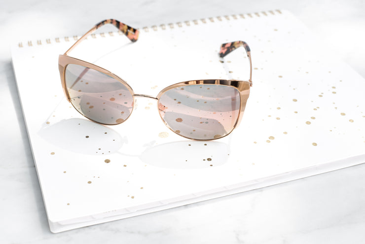 Kate Spade Genice/S Cat-Eye Sunglasses