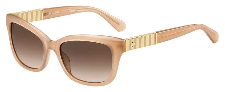 Kate Spade Johanna2/S Rectangle Sunglasses