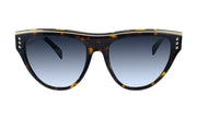 Moschino MOS 002S 086 9O Geometric Sunglasses