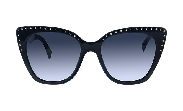 Moschino MOS 005S 807 9O Cat Eye Sunglasses