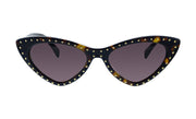 Moschino MOS 006S 086 K2 Oval Sunglasses