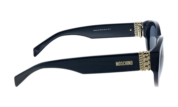 Moschino MOS 012S 807 IR Oval Sunglasses