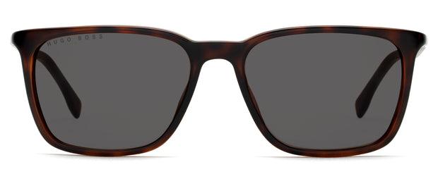 Hugo Boss 0959 Men's Rectangle Sunglasses