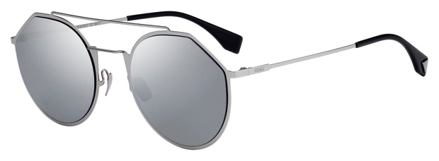 Fendi 0021 Round Sunglasses