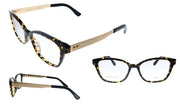 Jimmy Choo JC 160 581 Rectangle Eyeglasses
