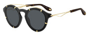 Givenchy 7088 Men's Round Sunglasses