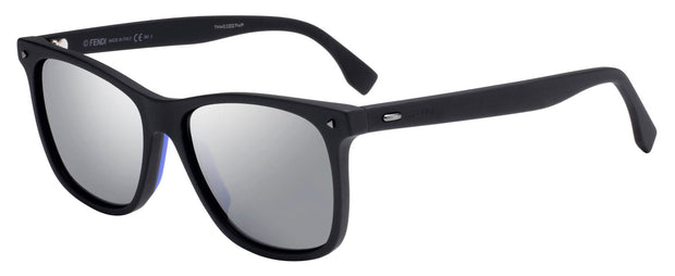 Fendi Men Sun Fun 0001 Round Sunglasses