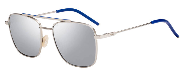 Fendi Men Air 0008 Rectangle Sunglasses