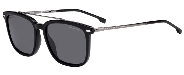 Boss Black 0930 Men's Rectangle Sunglasses