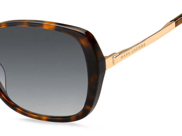Marc Jacobs 304 Cat-Eye Sunglasses