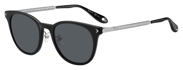 Givenchy 7101 Rectangle Sunglasses - Men