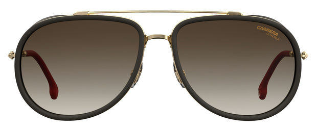 Carrera CA166 Men's Aviator Sunglasses
