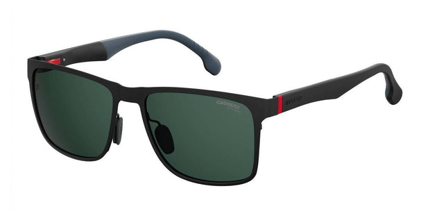 Carrera CA8026S QT 0003 Rectangular Sunglasses