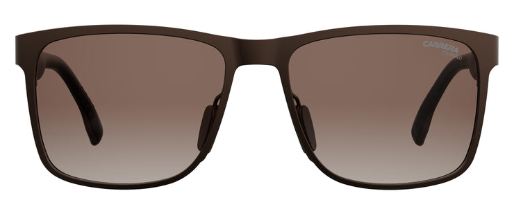 Carrera 8026 Rectangle Sunglasses