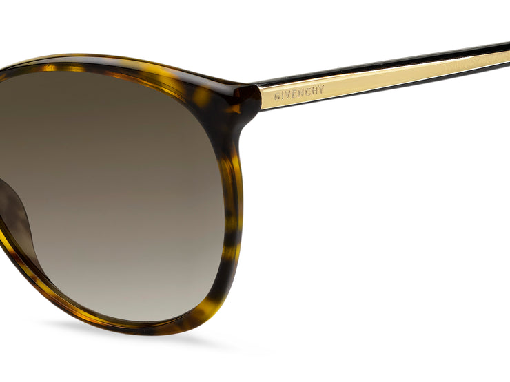 Givenchy 7095 Women's Round Sunglasses