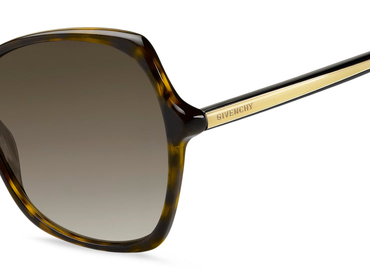 Givenchy 7094 Rectangle Sunglasses