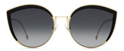 Fendi 290 Cat-Eye Sunglasses