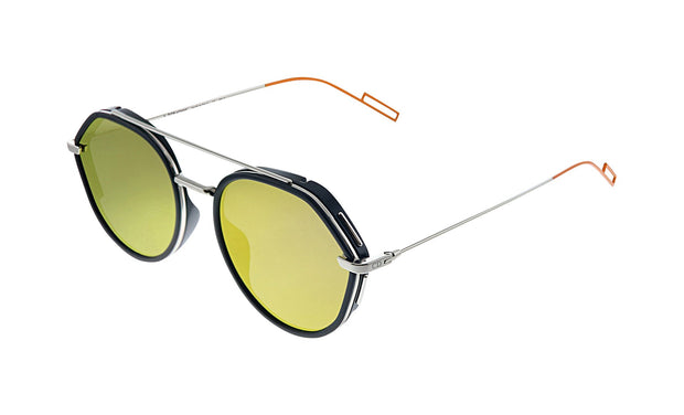 Dior CD 0219S CSA Oval Sunglasses