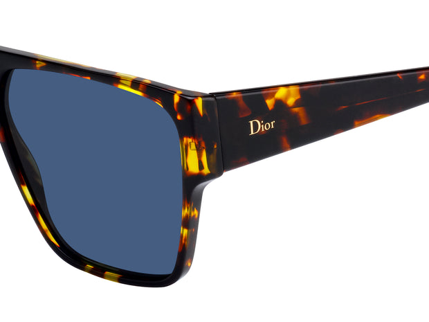 Christian Dior Hit Rectangle Sunglasses