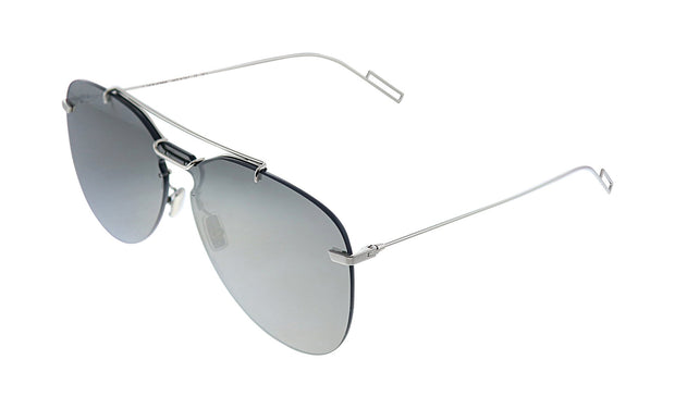 CD 0222S 010 Pilot Sunglasses