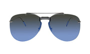 Dior CD 0222S DOH Pilot Sunglasses