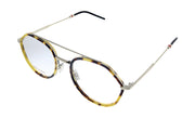 Christian Dior CD Dior0219 2IK Oval Eyeglasses