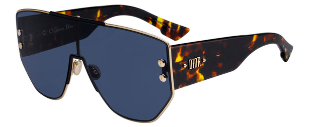 Christian Dior Addict 1 Shield Sunglasses