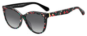 Kate Spade Daesha Cat-Eye Sunglasses