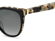 Kate Spade Daesha/P Women's Cateye Polarized Sunglasses