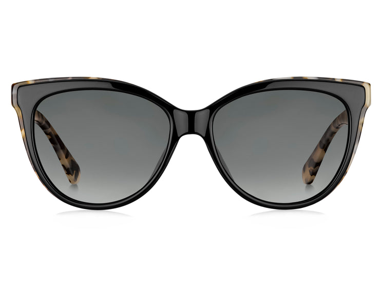 Kate Spade Daesha/P Women's Cat-Eye Polarized Sunnies