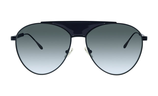 Jimmy Choo JC Ave 807 9O Aviator Sunglasses