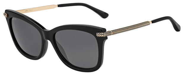 Jimmy Choo Shade/s Cat-Eye Women's Sunglasses
