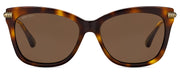 Jimmy Choo Shade Cat-Eye Sunglasses