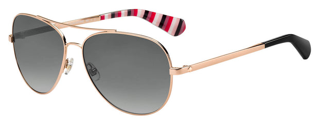 Kate Spade AVALINE2 AVIATOR Sunglasses