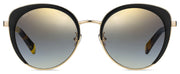 Jimmy Choo Gabby/F/S Cat-Eye Sunglasses