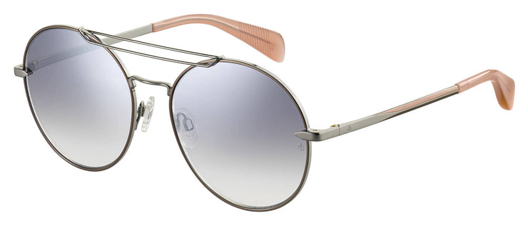 Rag & Bone 1011S Round Sunglasses
