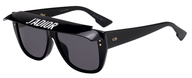 Dior Diorclub 2 Rectangle Sunglasses