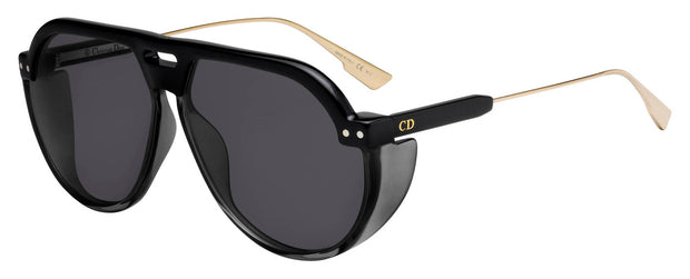 Christian Dior Diorclub3 Women's Aviator Sunglasses
