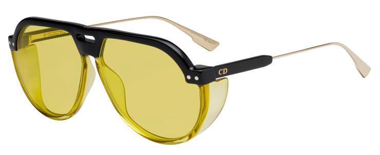 Christian Dior DiorClub3 Aviator Sunglasses