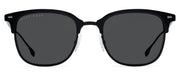 Boss Black 1028/F Men's Rectangle Sunglasses
