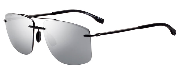 Hugo Boss 1033 Rectangle Sunglasses