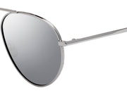 Fendi Men 0028 Aviator Sunglasses