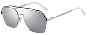 Fendi Men 0032 Navigator Sunglasses
