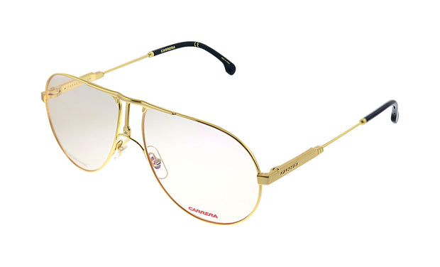 Carrera CA Carrer a110 Gold Metal Pilot Eyeglasses