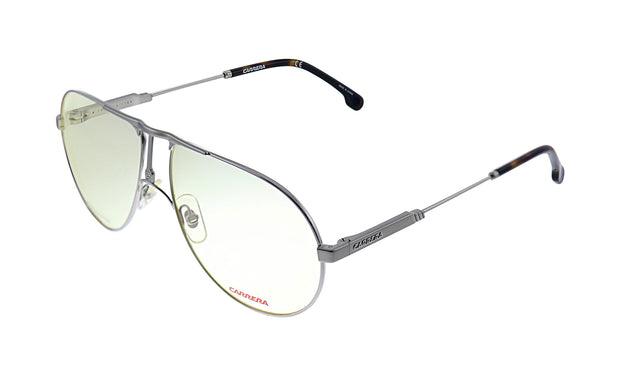 Carrera CA Carrer a110 Ruthenium Metal Pilot Eyeglasses