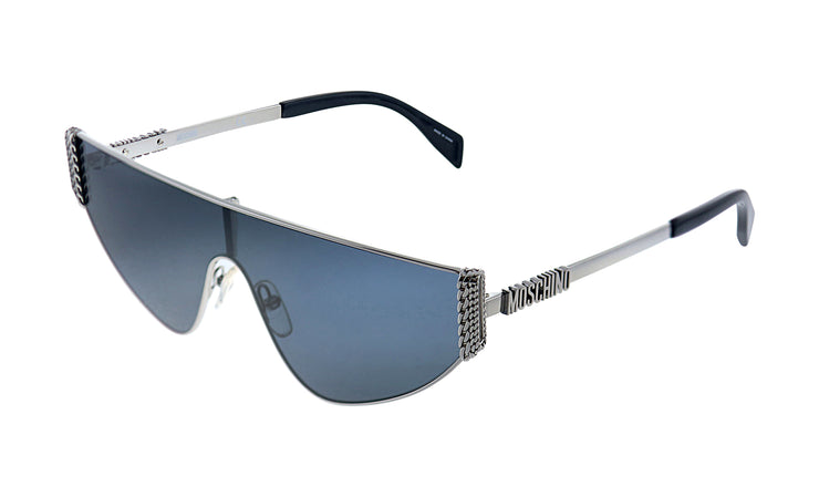 Moschino MOS 022S 6LB IR Shield Sunglasses